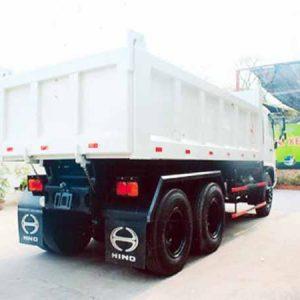 xe tải ben Tự Đổ Hino FM8JNSA