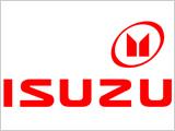 logo xe tải isuzu
