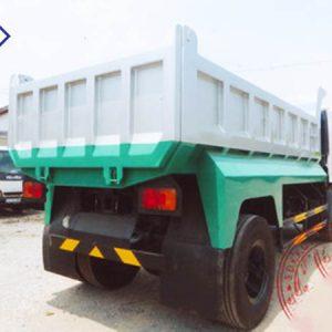 xe ben hino FG8JJSB tải tự đổ 9.4 tấn